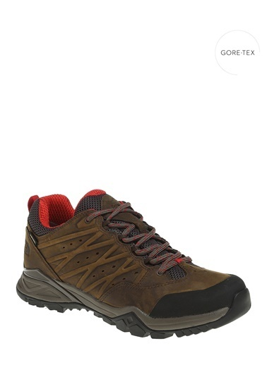 The North Face Hedgehog Hike GORE-TEX® - Su Geçirmez Kahve
